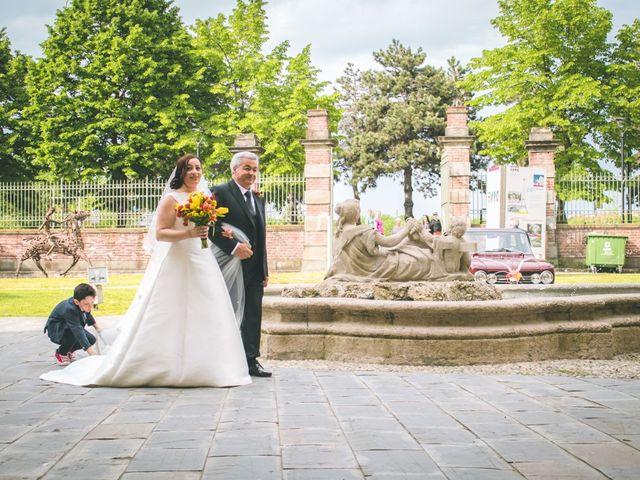 Il matrimonio di Daniele e Laura a Rho, Milano 37