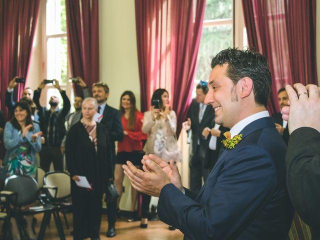 Il matrimonio di Daniele e Laura a Rho, Milano 39