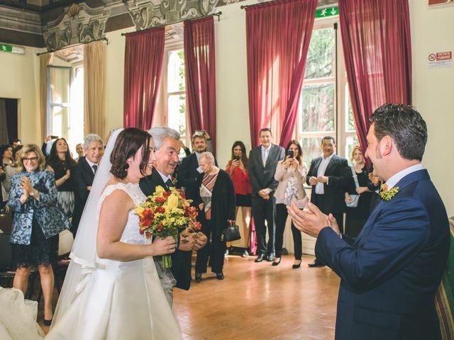 Il matrimonio di Daniele e Laura a Rho, Milano 40