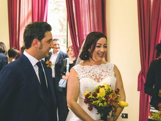 Il matrimonio di Daniele e Laura a Rho, Milano 41