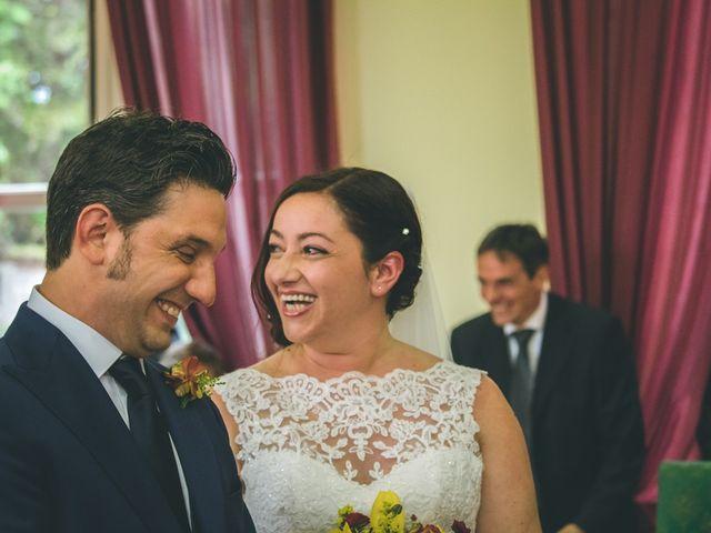 Il matrimonio di Daniele e Laura a Rho, Milano 43