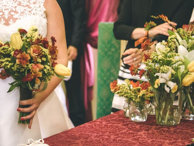 Il matrimonio di Daniele e Laura a Rho, Milano 44