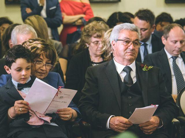 Il matrimonio di Daniele e Laura a Rho, Milano 45