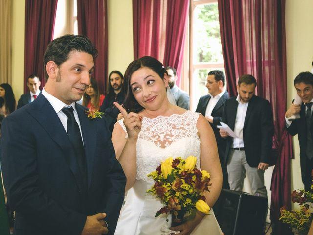 Il matrimonio di Daniele e Laura a Rho, Milano 46