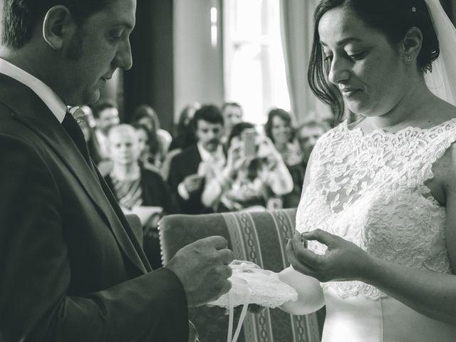 Il matrimonio di Daniele e Laura a Rho, Milano 47