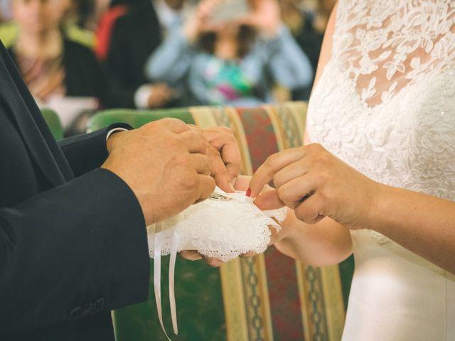 Il matrimonio di Daniele e Laura a Rho, Milano 48