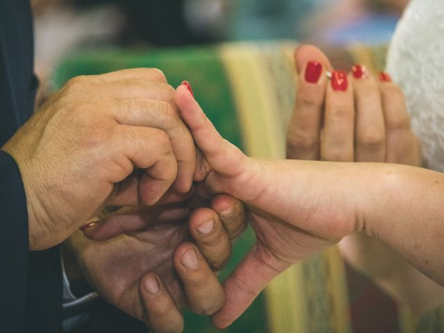 Il matrimonio di Daniele e Laura a Rho, Milano 49