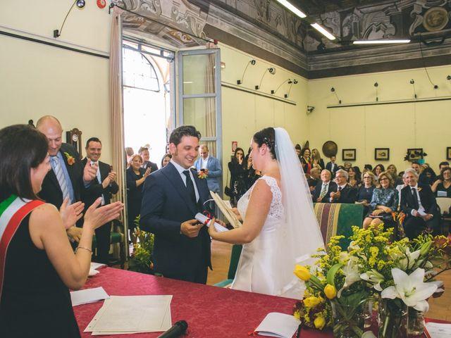 Il matrimonio di Daniele e Laura a Rho, Milano 51