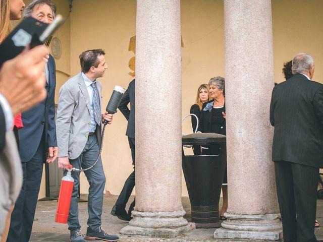 Il matrimonio di Daniele e Laura a Rho, Milano 52