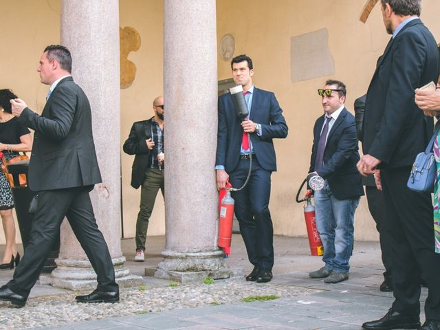 Il matrimonio di Daniele e Laura a Rho, Milano 53
