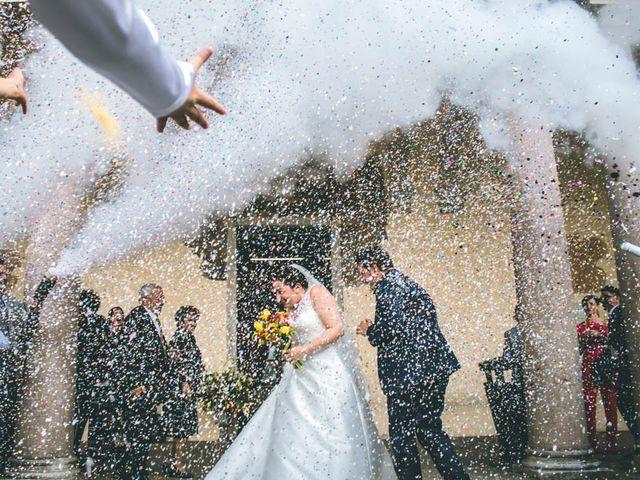 Il matrimonio di Daniele e Laura a Rho, Milano 57