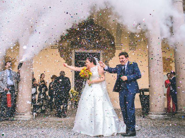 Il matrimonio di Daniele e Laura a Rho, Milano 58