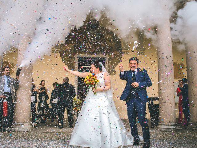 Il matrimonio di Daniele e Laura a Rho, Milano 59