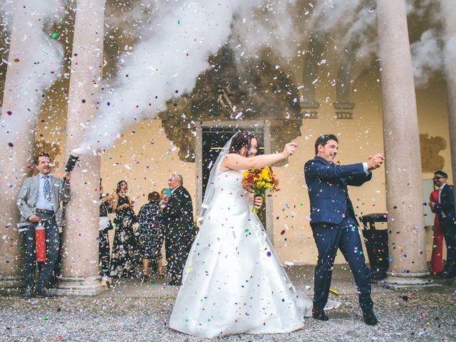 Il matrimonio di Daniele e Laura a Rho, Milano 60