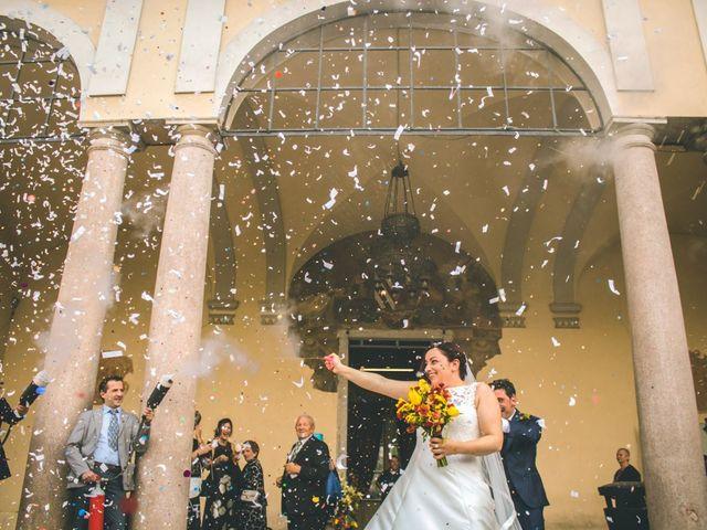 Il matrimonio di Daniele e Laura a Rho, Milano 61
