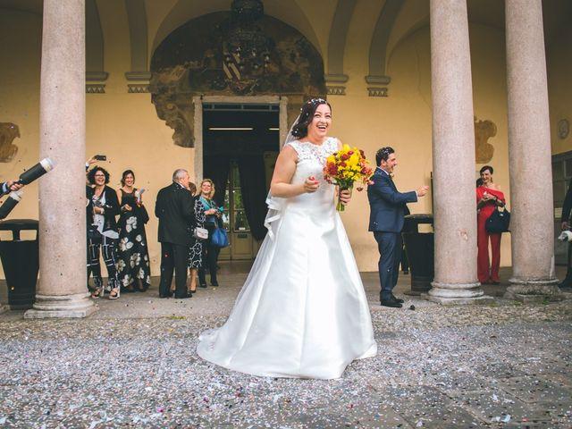 Il matrimonio di Daniele e Laura a Rho, Milano 63