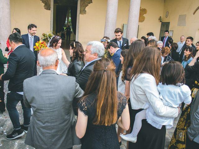 Il matrimonio di Daniele e Laura a Rho, Milano 64