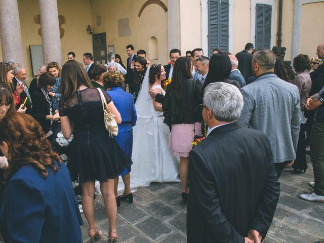 Il matrimonio di Daniele e Laura a Rho, Milano 65