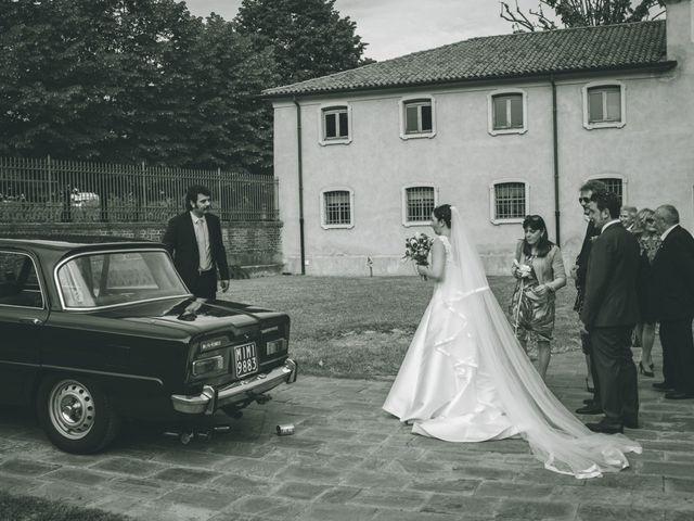 Il matrimonio di Daniele e Laura a Rho, Milano 68