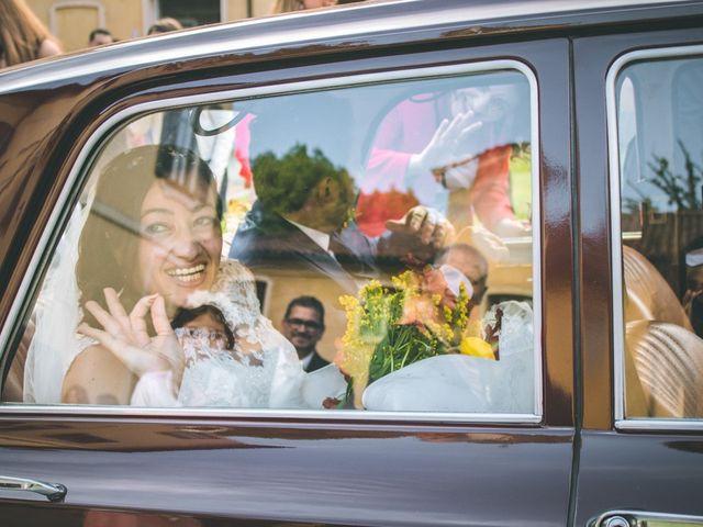 Il matrimonio di Daniele e Laura a Rho, Milano 69