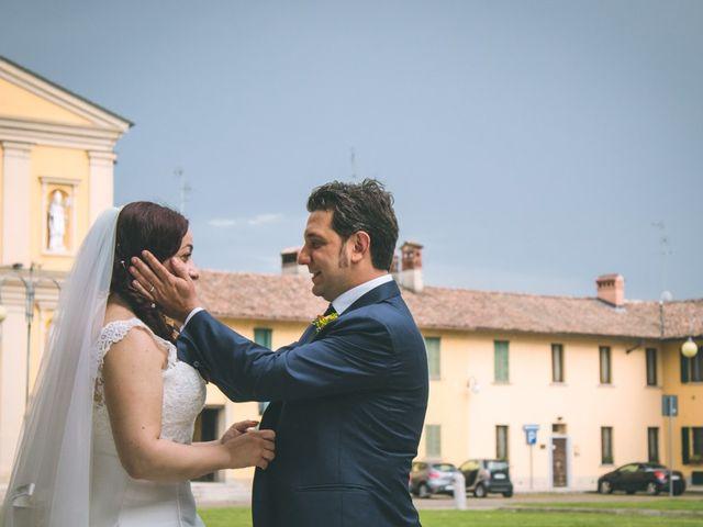 Il matrimonio di Daniele e Laura a Rho, Milano 76