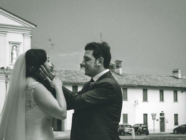 Il matrimonio di Daniele e Laura a Rho, Milano 77