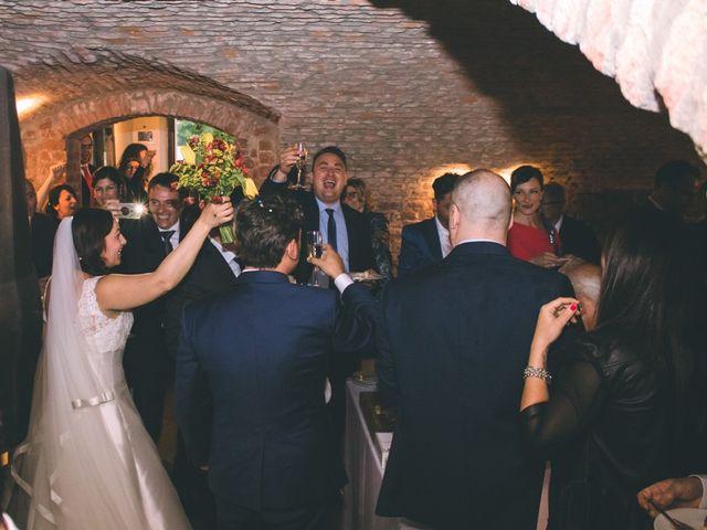 Il matrimonio di Daniele e Laura a Rho, Milano 80