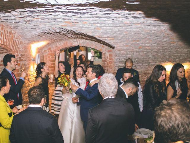 Il matrimonio di Daniele e Laura a Rho, Milano 81
