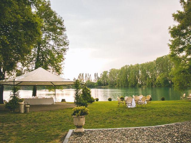 Il matrimonio di Daniele e Laura a Rho, Milano 82