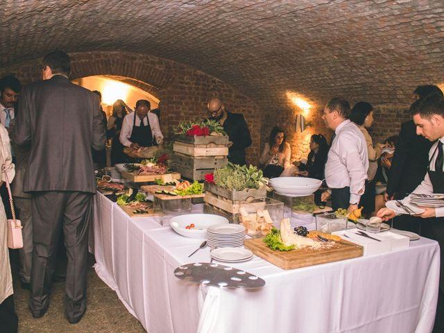 Il matrimonio di Daniele e Laura a Rho, Milano 91