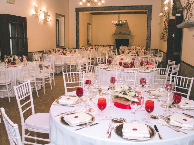 Il matrimonio di Daniele e Laura a Rho, Milano 92