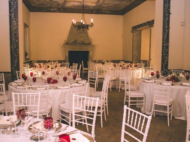 Il matrimonio di Daniele e Laura a Rho, Milano 96