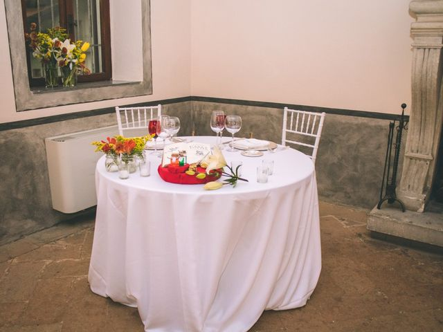 Il matrimonio di Daniele e Laura a Rho, Milano 99