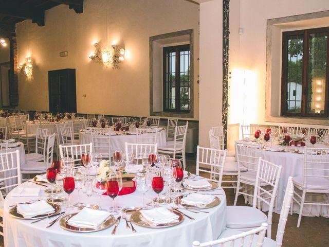 Il matrimonio di Daniele e Laura a Rho, Milano 102