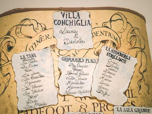 Il matrimonio di Daniele e Laura a Rho, Milano 104