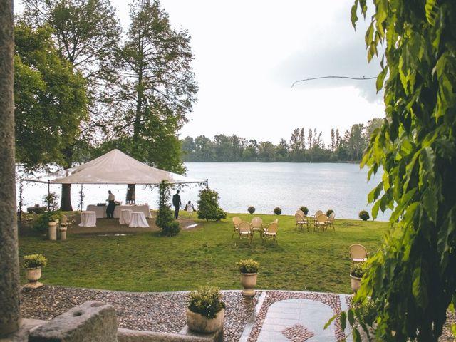Il matrimonio di Daniele e Laura a Rho, Milano 107