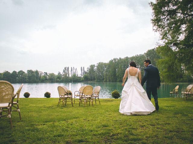 Il matrimonio di Daniele e Laura a Rho, Milano 108