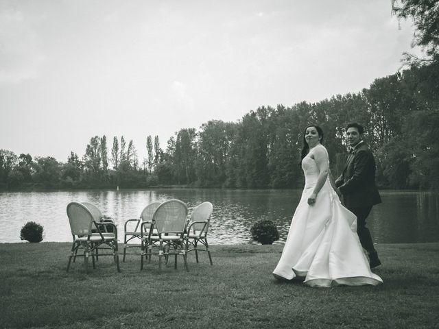 Il matrimonio di Daniele e Laura a Rho, Milano 109