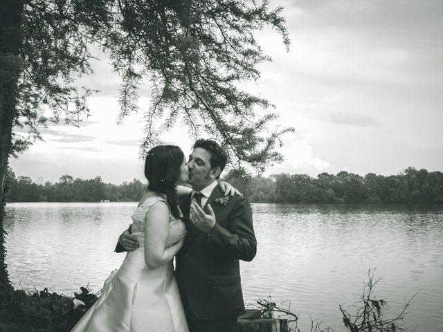 Il matrimonio di Daniele e Laura a Rho, Milano 114