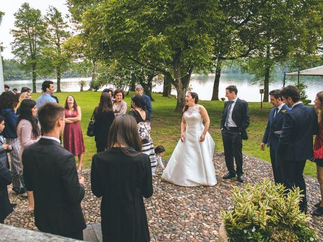 Il matrimonio di Daniele e Laura a Rho, Milano 115