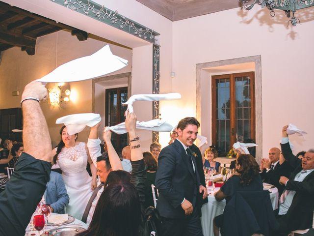 Il matrimonio di Daniele e Laura a Rho, Milano 119