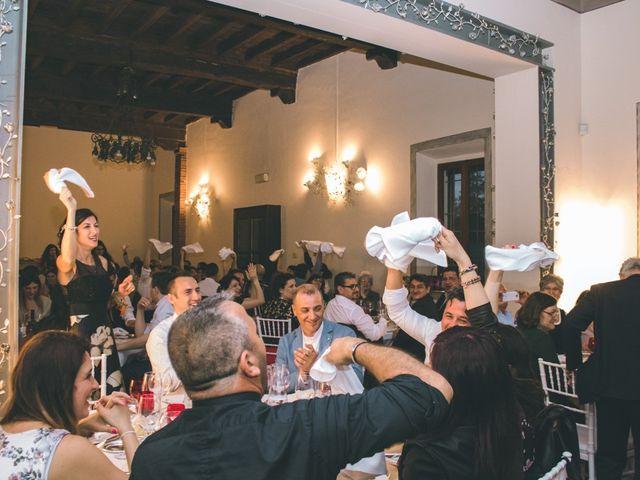 Il matrimonio di Daniele e Laura a Rho, Milano 120