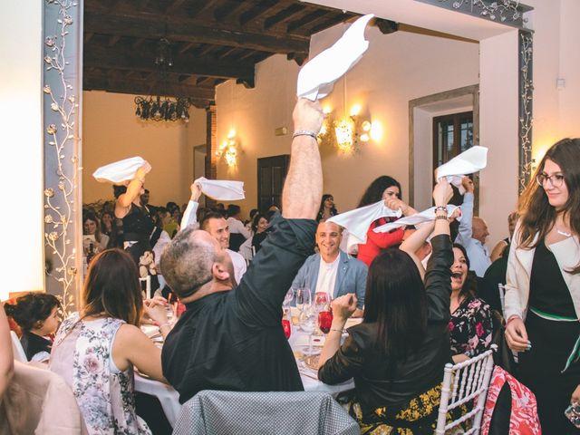 Il matrimonio di Daniele e Laura a Rho, Milano 121