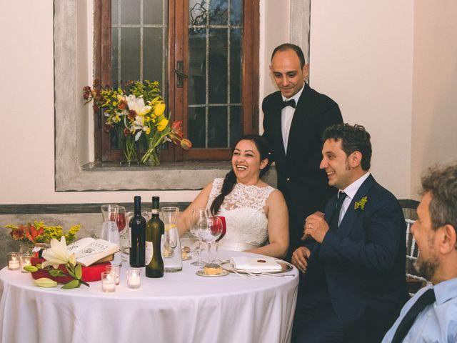 Il matrimonio di Daniele e Laura a Rho, Milano 122