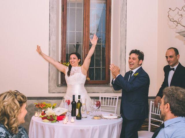 Il matrimonio di Daniele e Laura a Rho, Milano 123