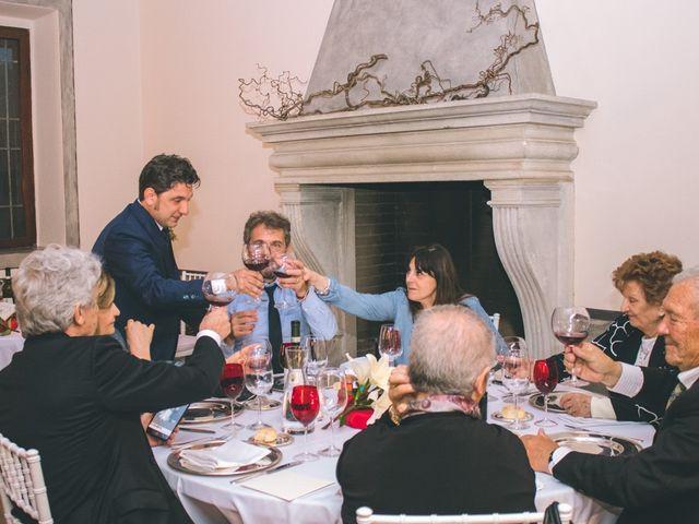 Il matrimonio di Daniele e Laura a Rho, Milano 124