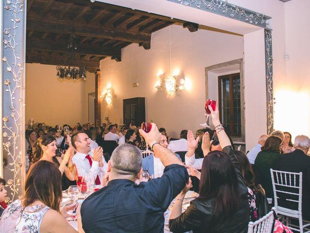Il matrimonio di Daniele e Laura a Rho, Milano 125