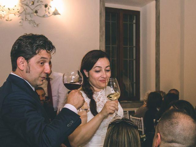 Il matrimonio di Daniele e Laura a Rho, Milano 127