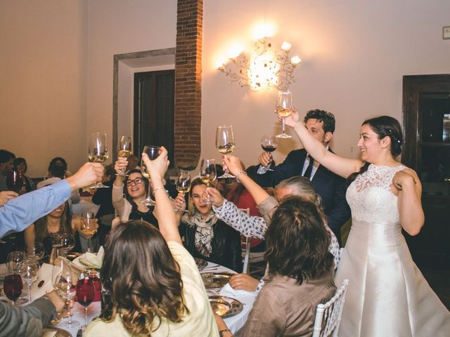 Il matrimonio di Daniele e Laura a Rho, Milano 129