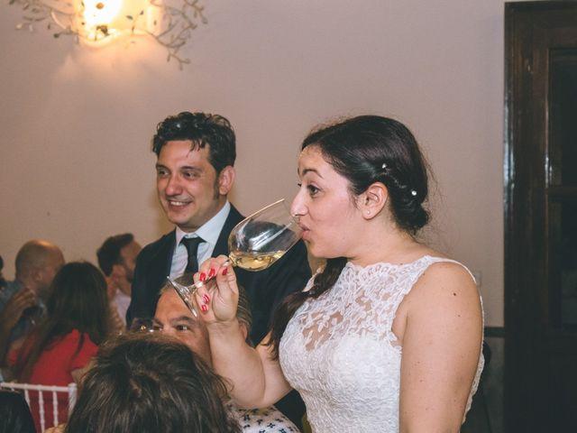 Il matrimonio di Daniele e Laura a Rho, Milano 130